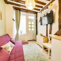 GuestReady - Antique-Style Flat in Val-de-Grâce