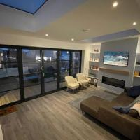 Glasgow 3 bedroom house, 30 minute drive to COP26