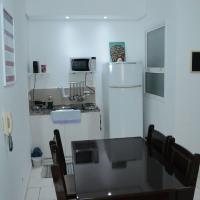 Apto mobiliado com wi-fi no melhor do Butantã 2 quartos