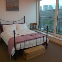 COP26 Vicinity, Fab River Penthouse en-suite Bedrooms, Breakfast, Parking, Stunning Views