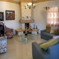 un lugar para relajarse y descansar, מלון בקונסטנזה