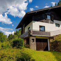 Ferienhaus Birker