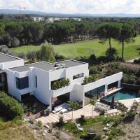 Luxury House PGA Catalunya Golf Resort