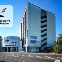 Hotel Ambassador, hôtel à Berne