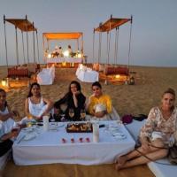 Luxury Heritage Desert Safari Camp, hotel in Jaisalmer