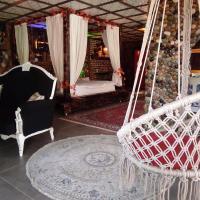 Livadi Suit, отель в Ризе