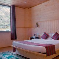 Keerong cottages, hotel in Lachung