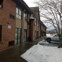 Americas Best Value Inn Horseheads, hotel in Elmira