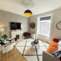 The Portside Apartment, hotel in Greenock