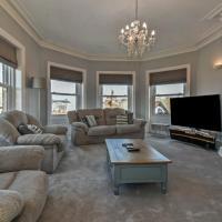 Luxury Apartment Victoria