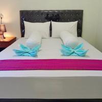 Teras Sawah Guest House Syariah, hotel in Sembalun Lawang