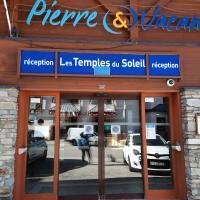 Magnifique - T2 Val Thorens - 1er ligne - Pistes - Péclet