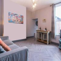 Smart 1 Bed Derby Apartment