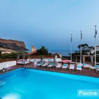 Best Western Plus Hôtel la Rade, hotel in Cassis