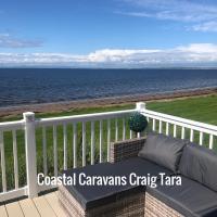 Coastal Caravans Craig Tara