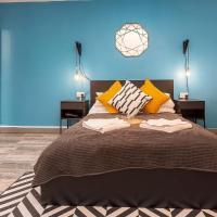 Pine Suite - Studio Apartment - Talbot Road