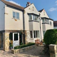 Luxury Cosy Cottage - in the Golden Triangle Leeds