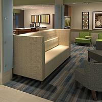 Holiday Inn Express & Suites - Dallas Park Central Northeast, an IHG Hotel, hotel in Dallas
