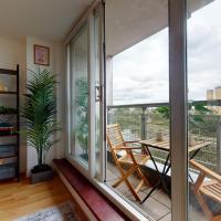 Cozy Hackney Apartment