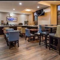 JFK Rockaways Inn, hotel in Far Rockaway
