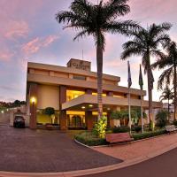 Garden Hotel, hotel em Ribeirão Preto