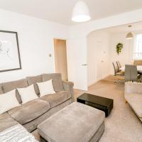 New city house, great location - with parking