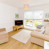 Cosy City Centre Apartment With Parking