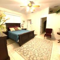 Beautiful home, hotel in Orlando