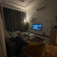 شقه مودرن غرفتين وصالة دخول ذاتي, hotel em Riyadh