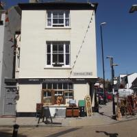 The Old King's Head with free parking