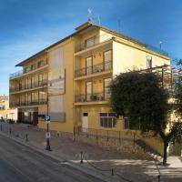 Hotel Astoria, hotel en Fermo