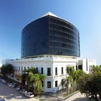 Amérian Hotel Casino Gala, hotel in Resistencia