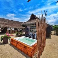 Margarita Beach, Hotel in Playa de Punta Arena