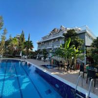 Tekirova Millennium Hotel & Apart, отель в Кеме