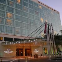 Crowne Plaza Jeddah, an IHG Hotel, hotel em Jeddah
