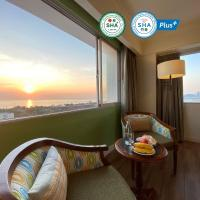 Hua Hin Grand Hotel and Plaza - SHA Plus Certified, hotel in Hua Hin