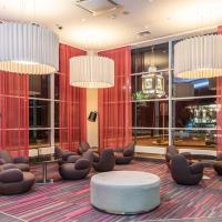 Park Inn by Radisson Volgograd Hotel