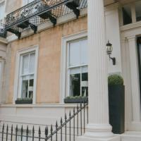 Luxurious & Elegant 2 Bed Apartment in Glasgow's Park District