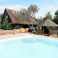The Pool House