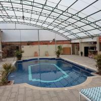 Hosteria los jardines de Daryce, hotel em Latacunga