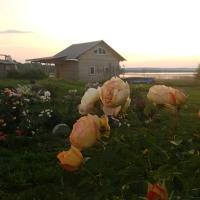 Viesnīca Воробьиное гнездо pilsētā Kiži
