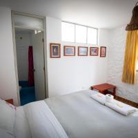 Homestay Pachamama, hotel en Cabanaconde