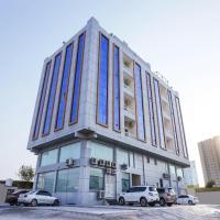 SH Hotel Ras Al Khaimah, hotel in Ras al Khaimah