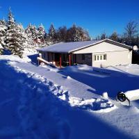 Holiday home in Svahova - Erzgebirge 41640