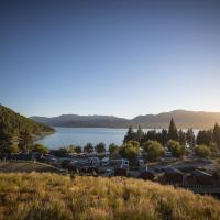 Lake Tekapo Motels & Holiday Park, hotel in Lake Tekapo