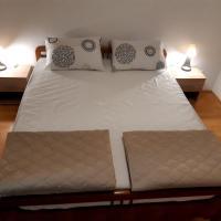 Seven, hotel em Skopje