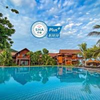 Koh Ma Beach Resort - SHA Plus