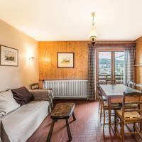 Appartement Megève, 3 pièces, 4 personnes - FR-1-453-80