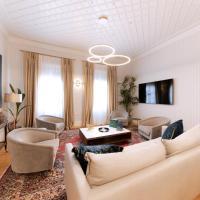 Castellano Hotel & Suites, hotel a Nauplia