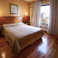 Premier Hill Suites Hotel
